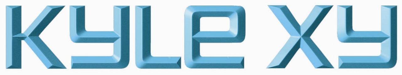 Kyle XY - Logo ... - Bildquelle: TOUCHSTONE TELEVISION