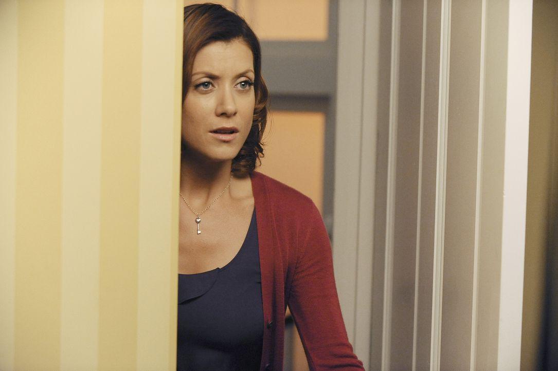 Erfährt ein schockierendes Familiengeheimnis: Addison (Kate Walsh) ... - Bildquelle: ABC Studios