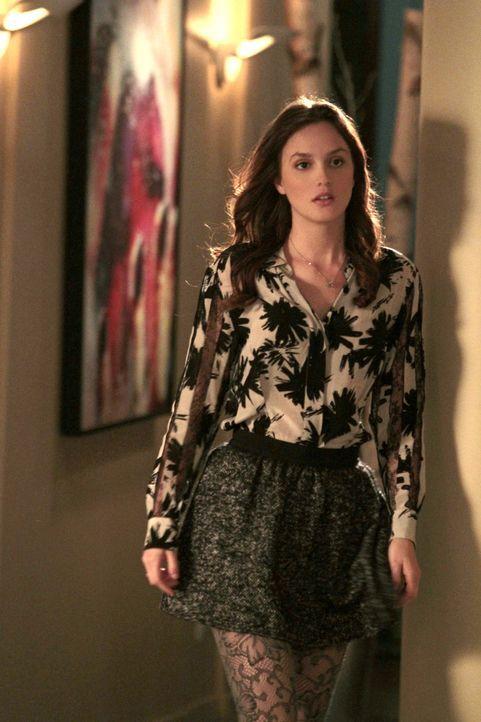 Will der verschwunden Juliet auf die Spur kommen: Blair (Leighton Meester) ... - Bildquelle: Warner Bros. Television