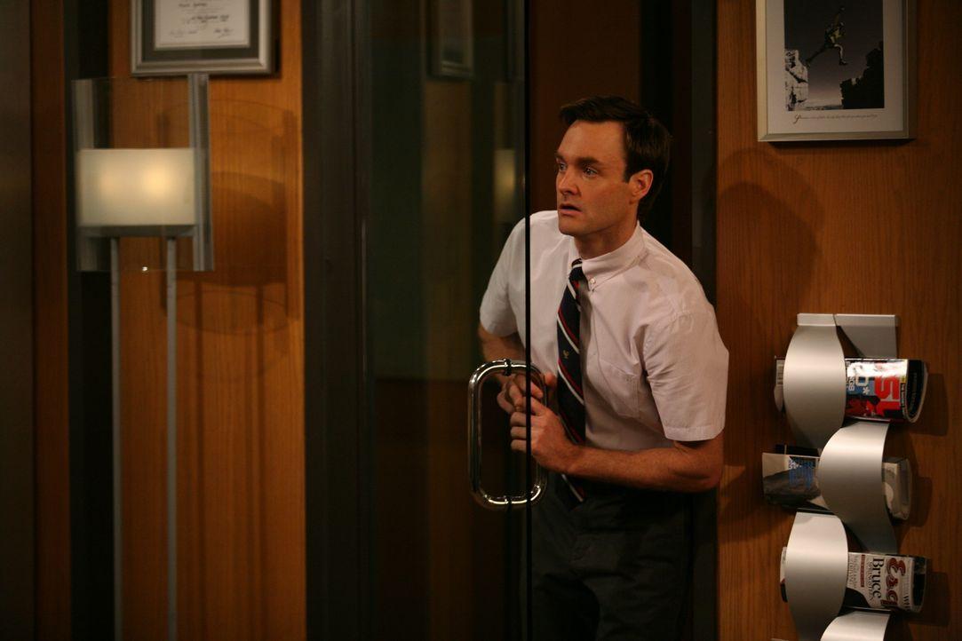 """Will Barneys neuer """"Bro"""" sein: Randy (Will Forte) ... - Bildquelle: 20th Century Fox International Television"""