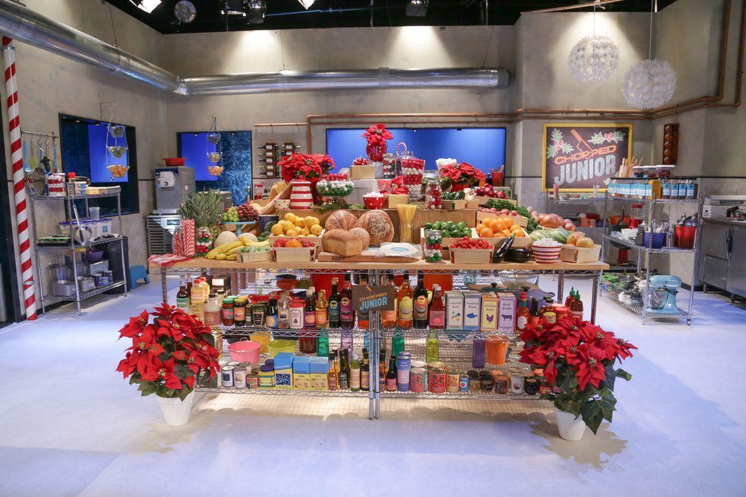 Chateaubriand und Cornflakes-Kranz - Bildquelle: Susan Magnano 2016,Television Food Network, G.P. All Rights Reserved/Susan Magnano