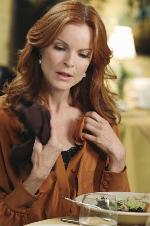 Bree (Marcia Cross) ist entsetzt, als man ihr sagt, sie komme in die Wechseljahre. Sie sucht eine Frauenärztin auf und bittet um eine Behandlung, di... - Bildquelle: ABC Studios