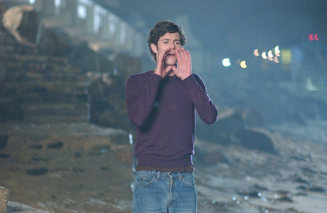 Seth (Adam Brody) ahnt nicht, dass Alex Ex kein Mann, sondern eine Frau ist ... - Bildquelle: Warner Bros. Television