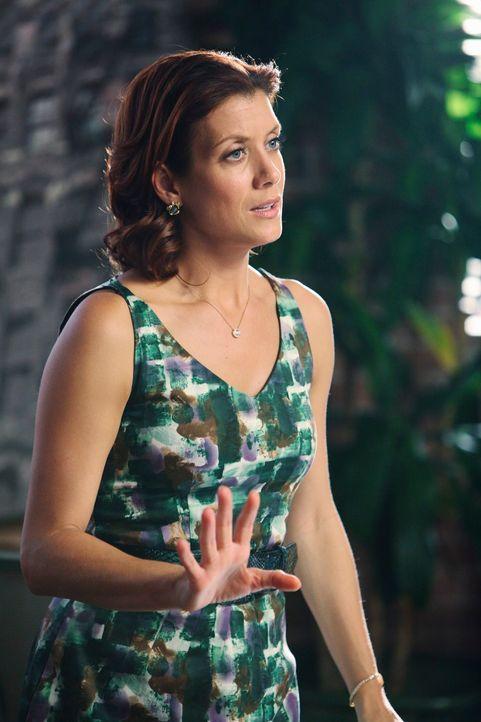 Maya beichtet ihren Eltern mit Addisons (Kate Walsh) Hilfe, dass sie schwanger ist. Für Naomi bricht daraufhin komplett die Welt zusammen ... - Bildquelle: ABC Studios