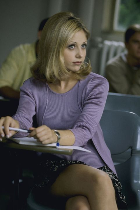Cici (Sarah Michelle Gellar) - Bildquelle: Kimberly Wright Paramount Pictures and Miramax. All Rights Reserved. / Kimberly Wright