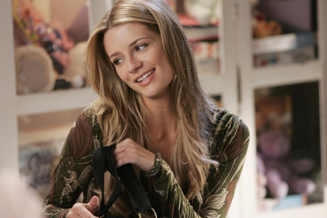 Marissa (Mischa Barton) lässt sich auf einen gefährlichen Deal mit Volchock ein ... - Bildquelle: Warner Bros. Television