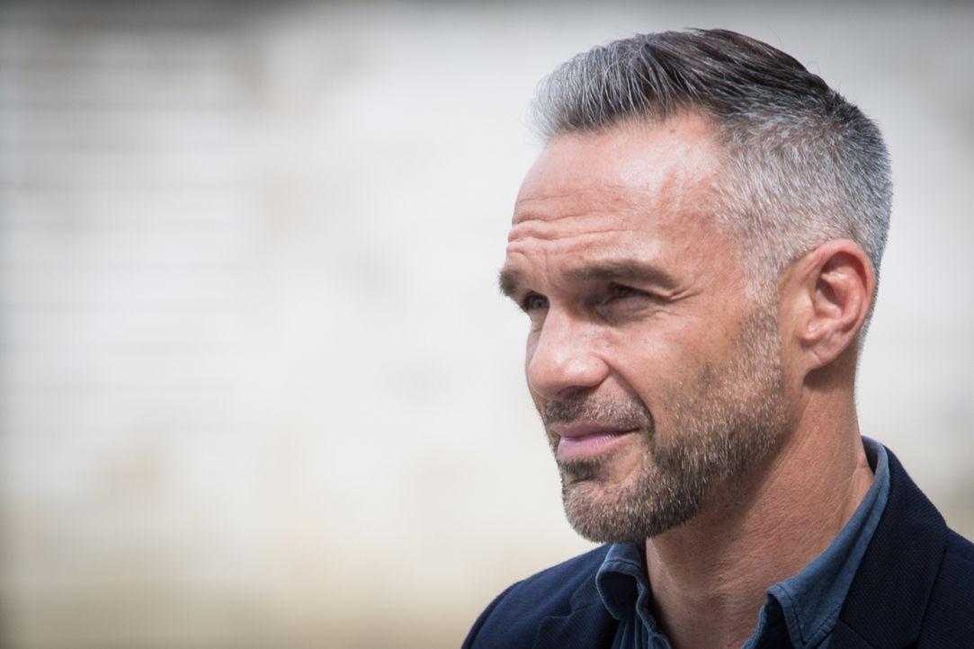 Rocher (Philippe Bas) - Bildquelle: Eloïse Legay 2018 BEAUBOURG AUDIOVISUEL / TF1