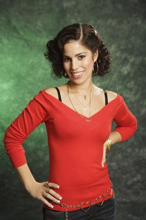 (1. Staffel) - Betty hat ihr Herz am rechten Fleck und will nicht, wie ihre alleinerziehende Schwester Hilda (Ana Ortiz), als Herbalux-Beraterin end... - Bildquelle: Buena Vista International Television