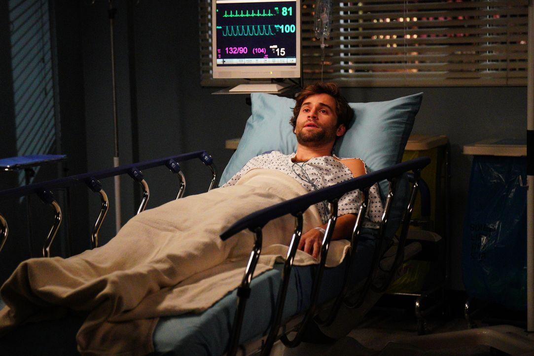Dr. Levi Schmitt (Jake Borelli) - Bildquelle: Christopher Willard 2020 American Broadcasting Companies, Inc. All rights reserved. / Christopher Willard