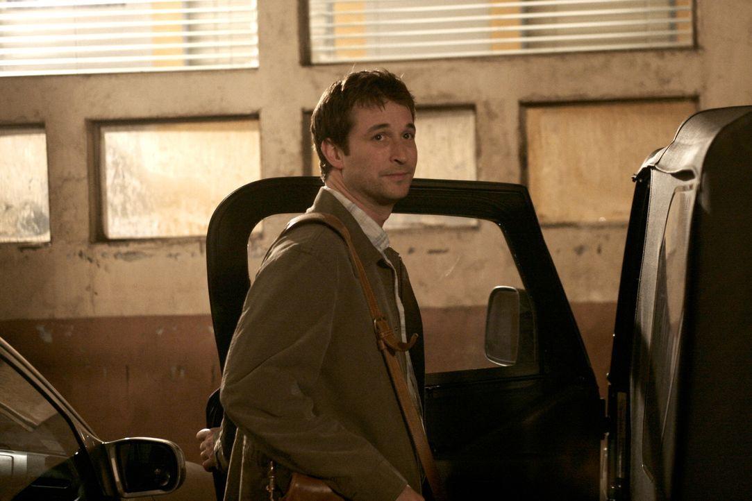 Nachdem Carter (Noah Wyle) gegangen ist, beschließt Shane, seinen Vertrag im County zu verlängern. Er hatte nach Susans deutlichen Worten über Pflic... - Bildquelle: WARNER BROS