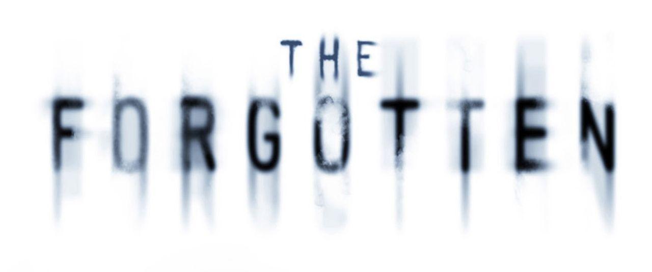 Die Vergessenen - Logo - Bildquelle: Columbia Pictures