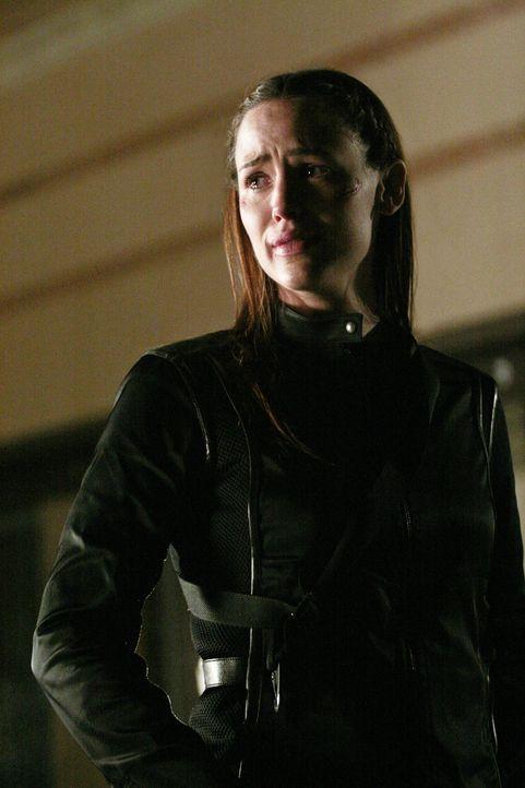Für Sydney (Jennifer Garner) und das restliche Team, beginnt ein Wettlauf mit der Zeit ... - Bildquelle: Touchstone Television