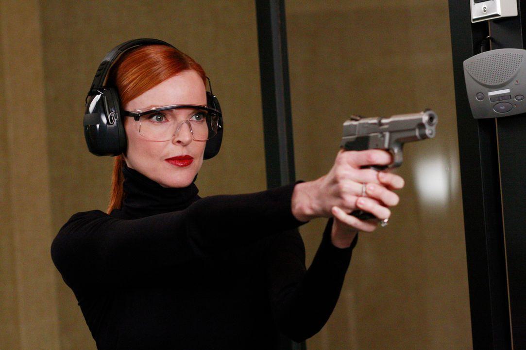 Was ist mit Bree (Marcia Cross) los? - Bildquelle: ABC Studios