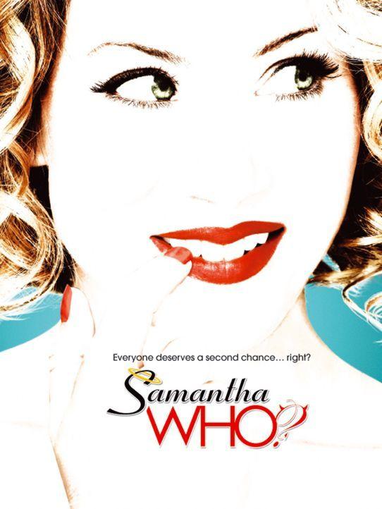 (2. Staffel) - Wer ist Samantha (Christina Applegate) wirklich? Nach einem Verkehrunfall hat sie ihr Gedächtnis verloren und ist jetzt auf der Such... - Bildquelle: American Broadcasting Companies, Inc. All rights reserved.