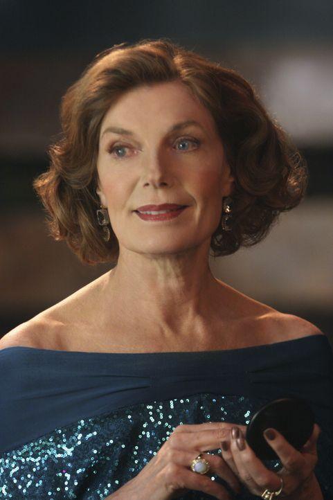 Martha Rodgers (Susan Sullivan) wohnt vorübergehend bei ihrem Sohn. Kleinere Streitereien sind vorprogrammiert ... - Bildquelle: ABC Studios