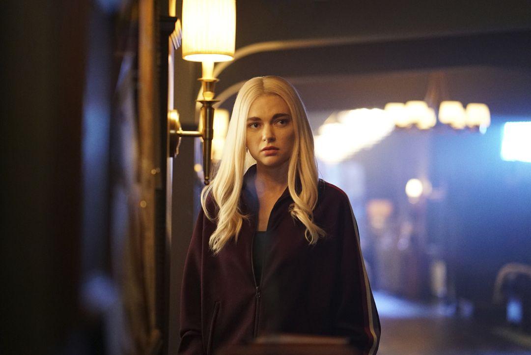 Lizzie Saltzman (Jenny Boyd) - Bildquelle: 2021 The CW Network, LLC. All rights reserved.