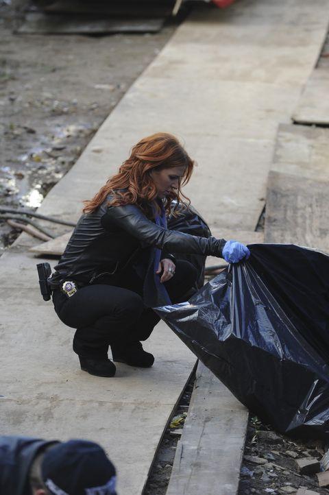 Die Ermittlungen in einem neuen Mordfall führen Al und Carrie (Poppy Montgomery) nicht nur zu einer Serie von Diebstählen, sondern auch in das harte... - Bildquelle: 2011 CBS Broadcasting Inc. All Rights Reserved.