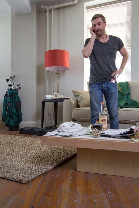 Jay Wheeler (Scott Speedman) - Bildquelle: Bart Singer 2013 BAREFOOT PICTURES LLC.  ALL RIGHTS RESERVED. / Bart Singer