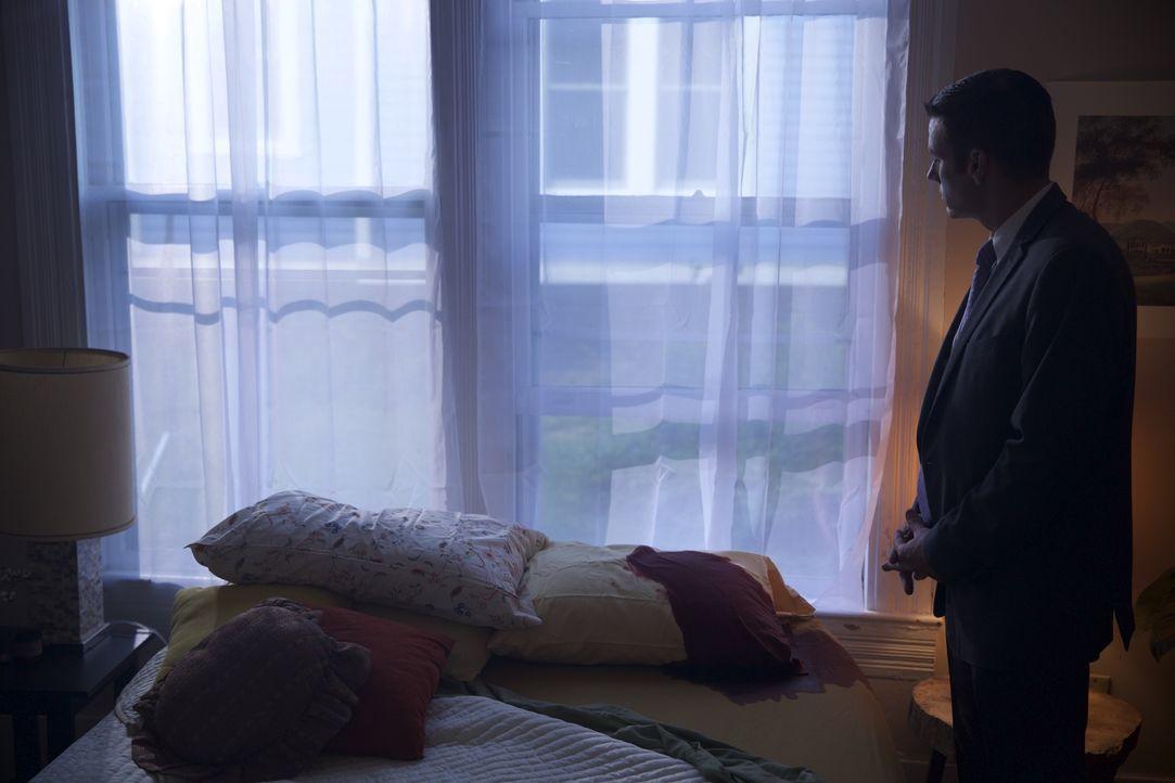 Auf der Suche nach dem Mörder: Eine kryptische Nachricht führt Lieutenant Joe Kenda und sein Ermittlerteam schließlich zu einem luxuriösen Apartment... - Bildquelle: Jupiter Entertainment.