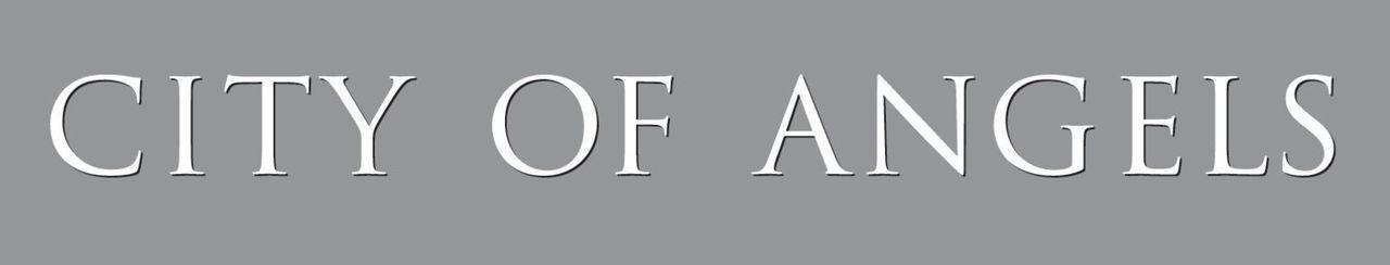 City of Angels - Logo - Bildquelle: Warner Bros.