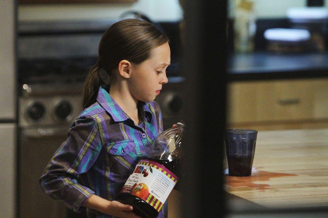 Als plötzlich Dells Tochter Betsy (Hailey Sole) im Oceanside Wellness erscheint, melden sich bei einigen Ärzten die Mutterinstinkte zu Wort ... - Bildquelle: ABC Studios
