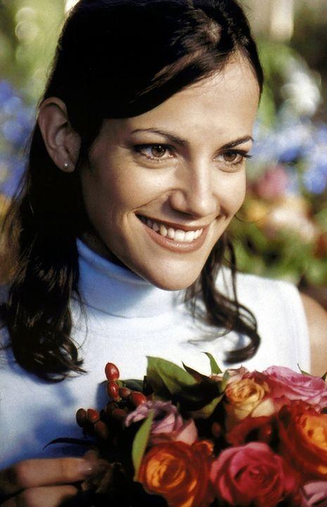 In zwei Wochen will Anne (Bettina Zimmermann) ihre große Liebe heiraten. Doch gerade jetzt benimmt sich ihr Auserwählter überaus eigenartig ... - Bildquelle: ProSieben