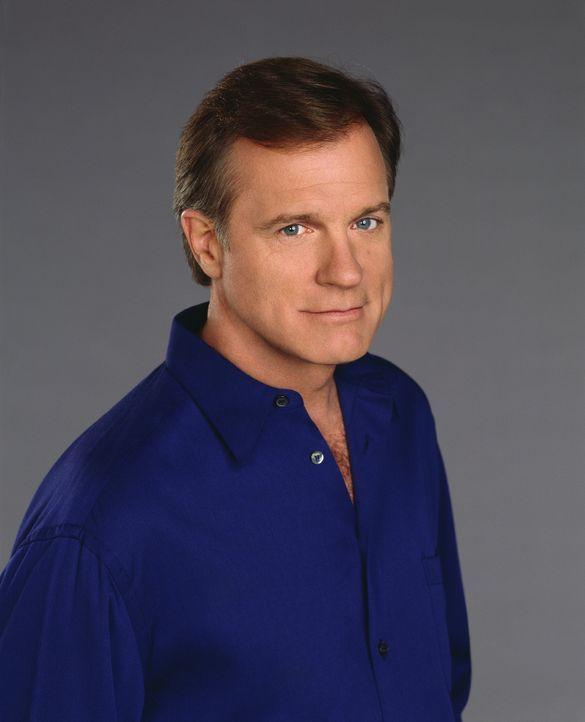(8. Staffel) - Für seine Familie hat Eric (Stephen Collins) stets ein offenes Ohr ... - Bildquelle: The WB Television Network