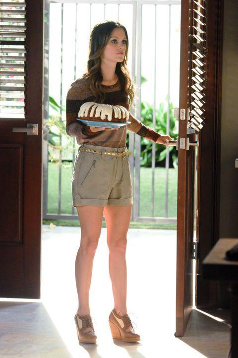Hart of Dixie: Zoe in ihren Markenzeichen - Bildquelle: Warner Bros. Entertainment Inc.