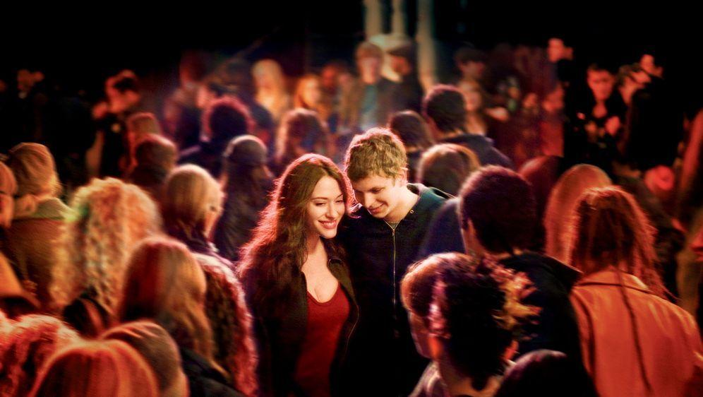 Nick und Norah - Soundtrack einer Nacht - Bildquelle: 2008   CPT Holdings, Inc. All Rights Reserved. (Sony Pictures Television International)