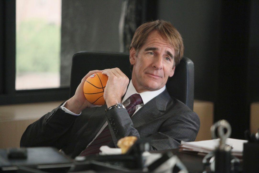 Wird der berühmtberüchtigte Anwalt Trip Weston (Scott Bakula) Bree helfen können? - Bildquelle: ABC Studios