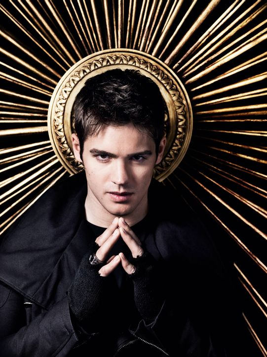 Steven R. McQueen als Jeremy - Bildquelle: Warner Bros. Entertainment Inc.