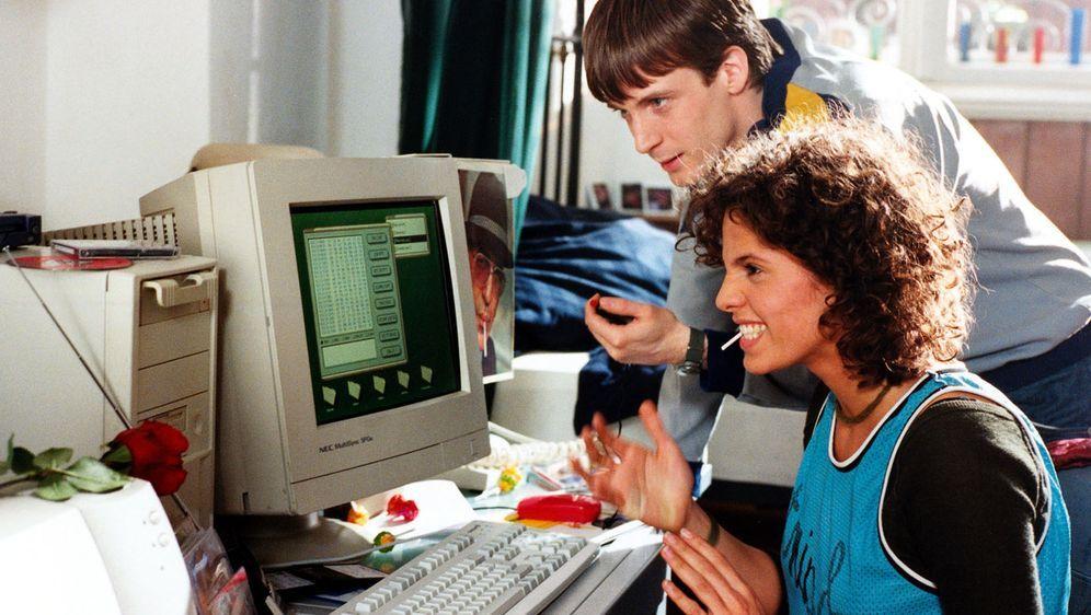 Falsche Liebe - Die Internetfalle - Bildquelle: SAT.1