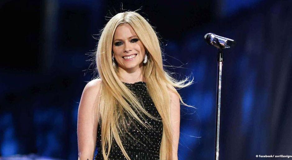 Lavigne ist tot avril Laut dieser