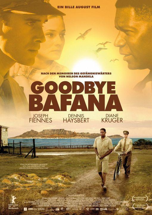 Goodbye Bafana ... - Bildquelle: Warner Brothers International Television Distribution Inc.