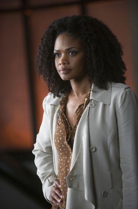 Mia trifft eine Entscheidung, die Sloane (Kimberly Elise) zutiefst erschüttert, doch nebenbei hat sie noch ganz andere Probleme ... - Bildquelle: 2013 Starz Entertainment LLC, All rights reserved