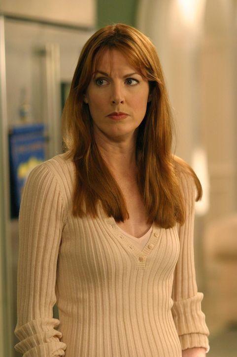 Seitdem Caleb mit der Wahrheit über seine Affäre mit Renee (Kathleen York) herausrückt ist, ist nichts mehr so, wie es einmal war ... - Bildquelle: Warner Bros. Television