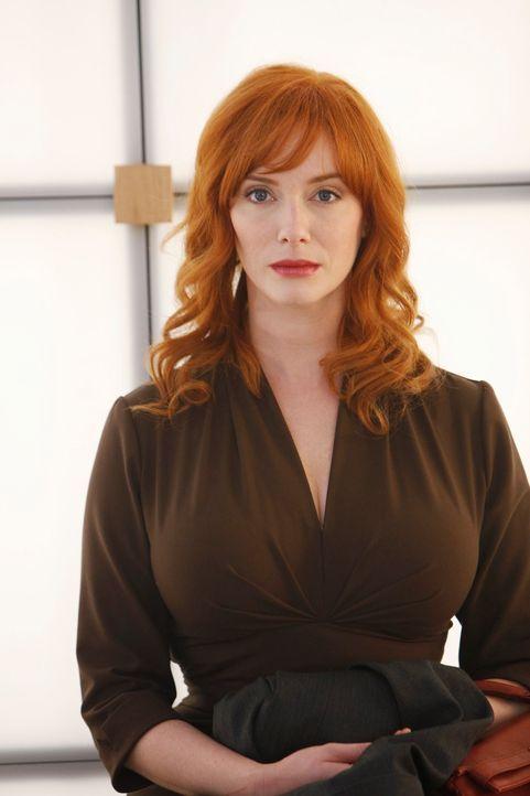 Beklagt den Tod ihrer Zwillingsschwester Jessica: Karen Archer (Christina Hendricks) ... - Bildquelle: ABC Studios