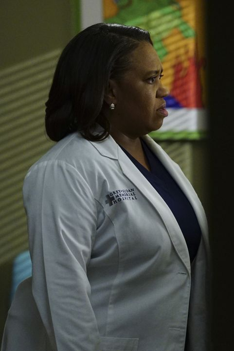 Steht vor einem großen Problem: Bailey (Chandra Wilson) ... - Bildquelle: Richard Cartwright ABC Studios