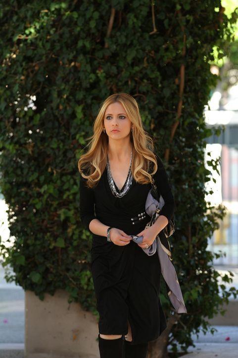 Wem kann sie noch trauen? Bridgette (Sarah Michelle Gellar) muss stets auf der Hut sein ... - Bildquelle: 2011 THE CW NETWORK, LLC. ALL RIGHTS RESERVED