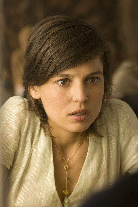 Eines Tages verlässt Sofia Buñuel (Elena Anaya) ihren selbstverliebten Freund. Dieser flüchtet daraufhin von L.A. nach Detroit ... - Bildquelle: 2007 Warner Brothers