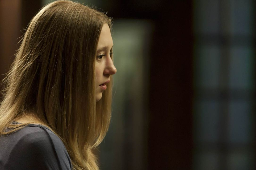 Das schlechte Gewissen plagt Violet (Taissa Farmiga) ... - Bildquelle: 2011 Twentieth Century Fox Film Corporation. All rights reserved.