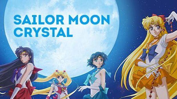 Sixx Sailor Moon Crystal