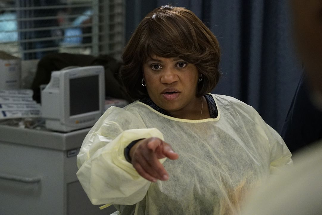 Dr. Miranda Bailey (Chandra Wilson) - Bildquelle: Kelsey McNeal 2020 American Broadcasting Companies, Inc. All rights reserved. / Kelsey McNeal