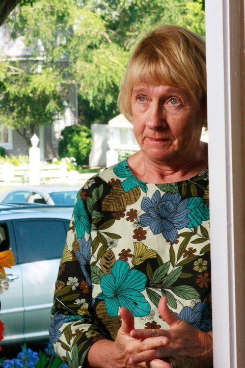 Glaubt, dass der neue Nachbar Dave nichts Gutes im Schilde führt und bittet deshalb Katherine um Hilfe, um mehr über ihn herauszufinden: Mrs. McClus... - Bildquelle: ABC Studios