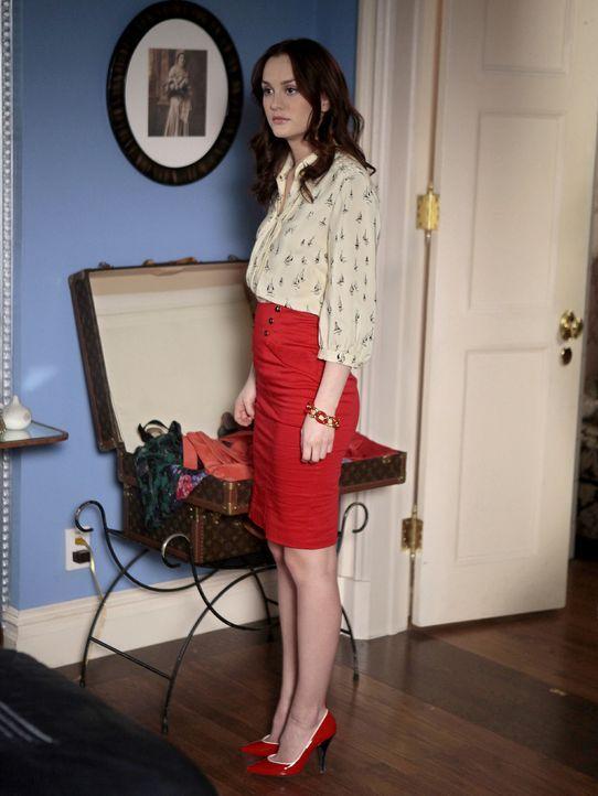 Ein bisschen Abwechslung kann Blair (Leighton Meester) nach der Pleite mit Chuck nicht schaden ... - Bildquelle: Warner Bros. Television