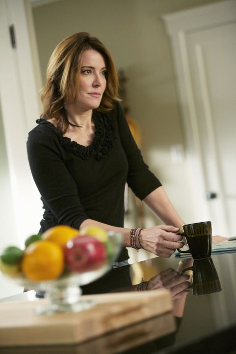 Versucht für Jules ein tolles Geschenk zu besorgen: Ellie (Christa Miller) ... - Bildquelle: 2010 ABC INC.