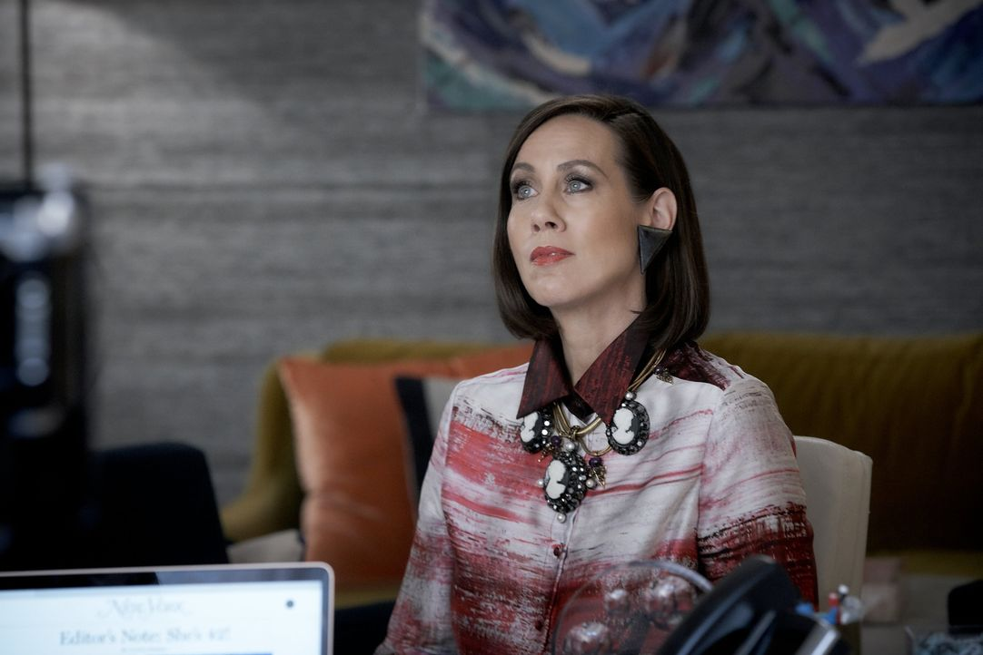 Diana Trout (Miriam Shor) - Bildquelle: 2019 Viacom International Inc. All Rights Reserved