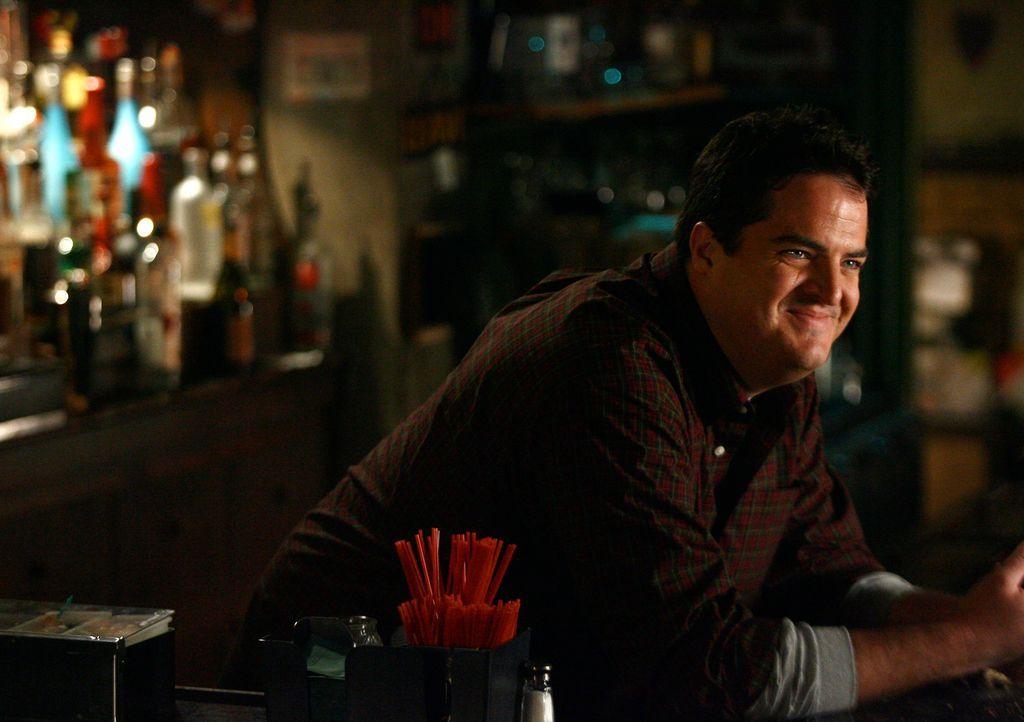 Joe (Steven W. Bailey) und sein Freund Walter bitten Addison darum, die Mutter ihres zukünftigen Adoptivkinds zu untersuchen ... - Bildquelle: Touchstone Television