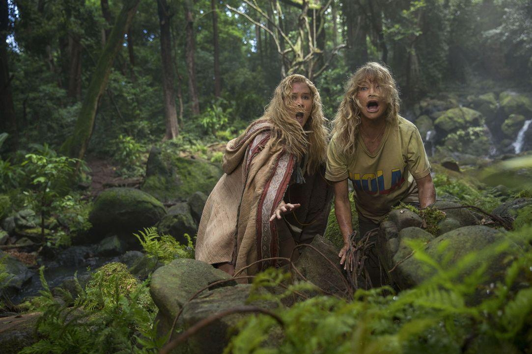 Emily Middleton (Amy Schumer, l.); Linda Middleton (Goldie Hawn, r.) - Bildquelle: Justina Mintz 2017 Twentieth Century Fox Film Corporation. All rights reserved. / Justina Mintz