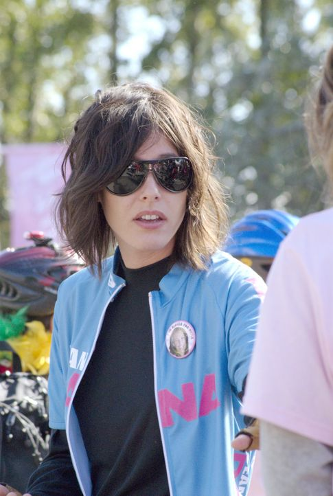 Will Shane (Katherine Moennig) ihre Freiheit wirklich für eine feste Beziehung aufgeben? - Bildquelle: Metro-Goldwyn-Mayer Studios Inc. All Rights Reserved.